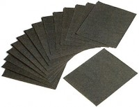SAND PAPER  WET&DRY 1200G 50PC