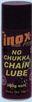 INOX  MX9 150G AEROSOL C/LUBE