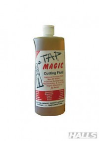 CUTTING FLUID  TAPMAGIC 10050E